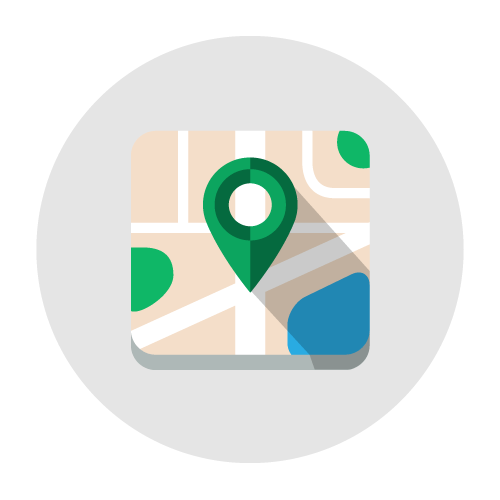 directions icon