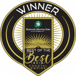 Winner Best of the Best 2018 Coastal Empire | Howard Family Dental