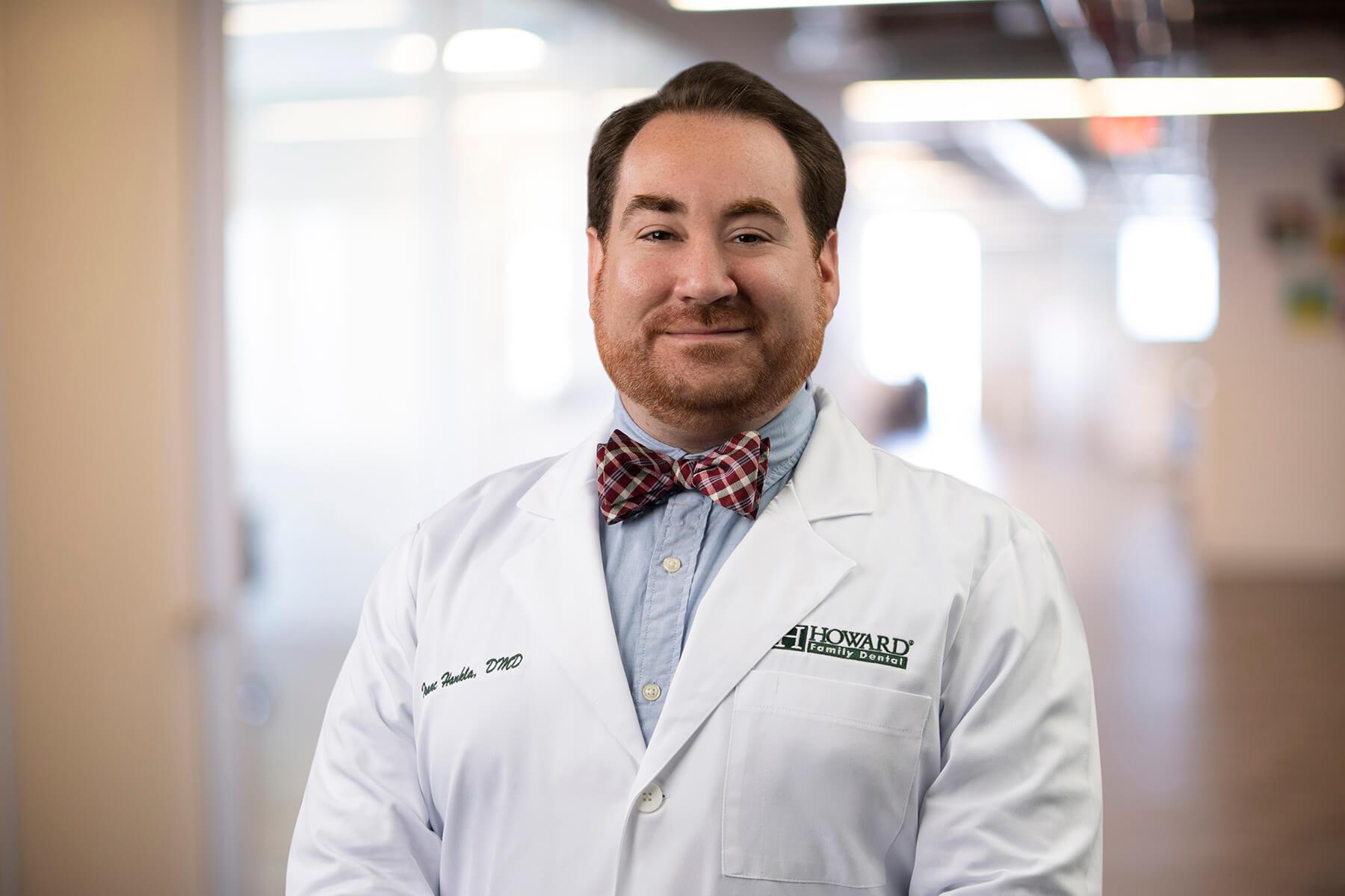 Dr. Isaac Hankla