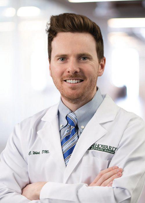 Dr. Michael Whirt