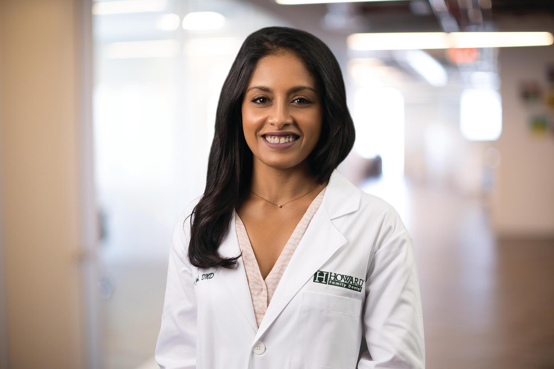 Dr. Kezia Jacob