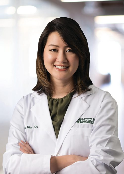 Dr. Aileen Han