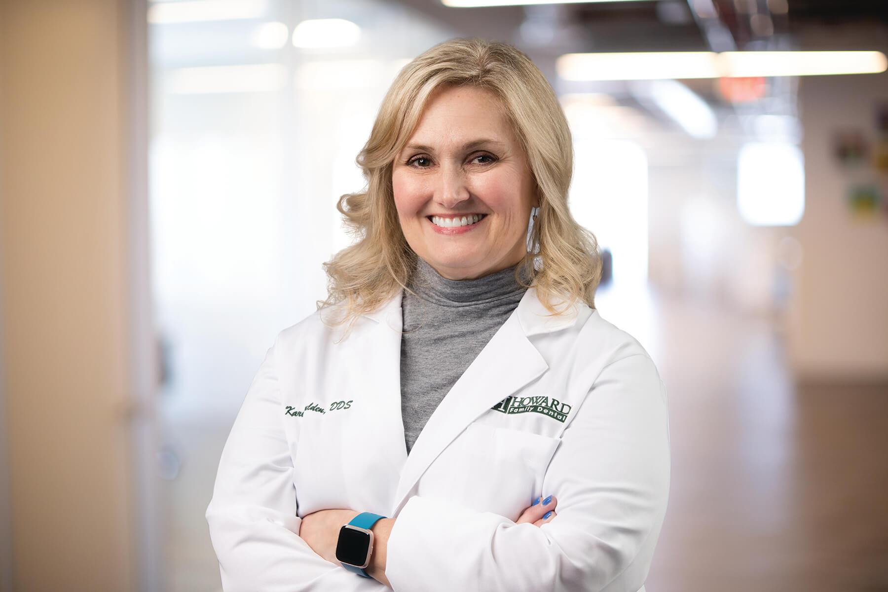 Dr. Karen Goulden