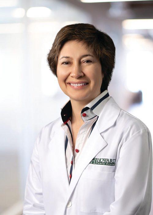 Dr. Marina Hagens