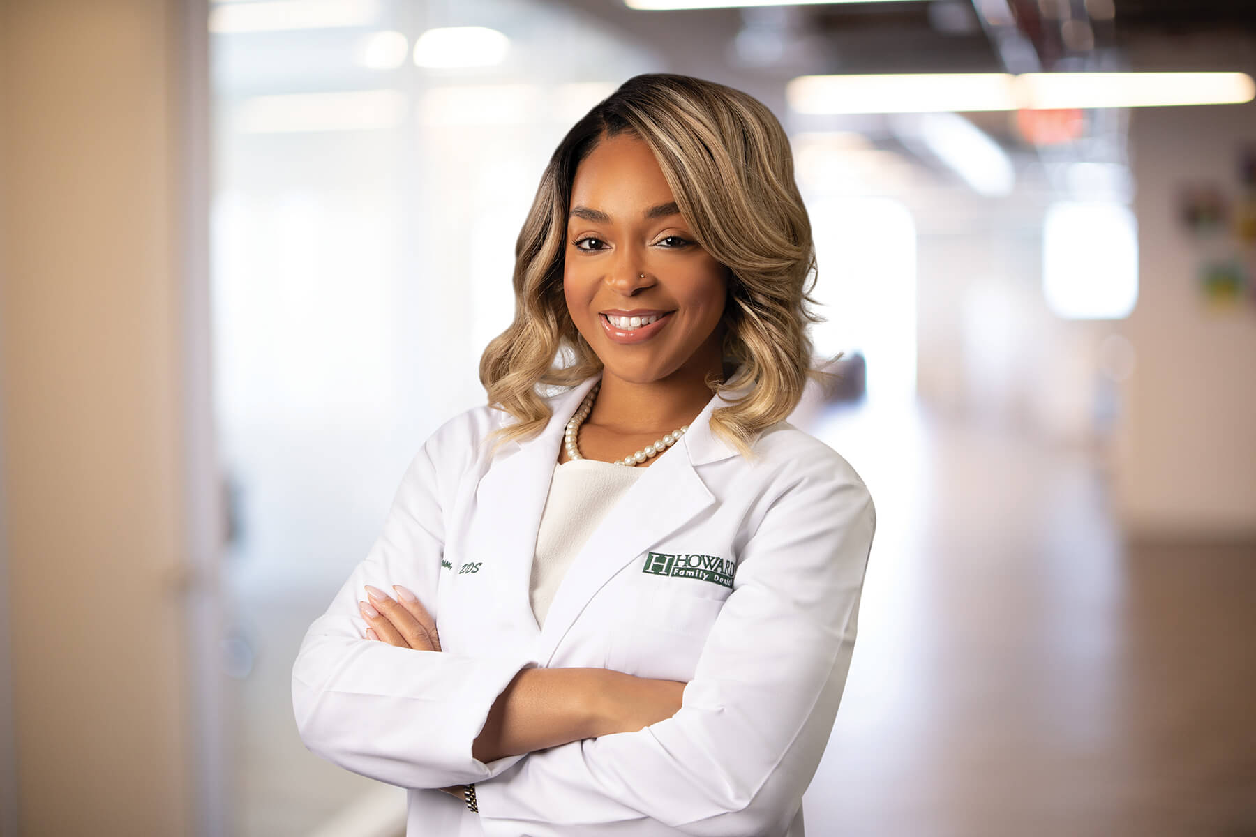 Dr. Bre'on Anderson