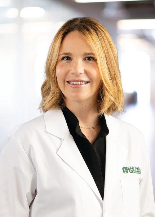 Dr. Erin Hopper